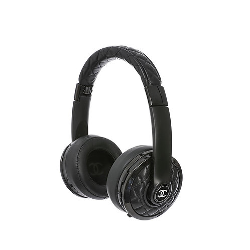 CHANEL x Monster 190541 Headphone