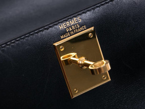 HOW TO AUTHENTICATE HERMÈS KELLY BAG