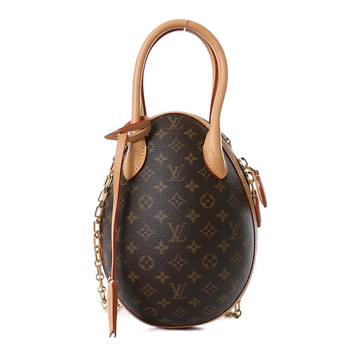LOUIS VUITTON Egg Bag S/S 2019