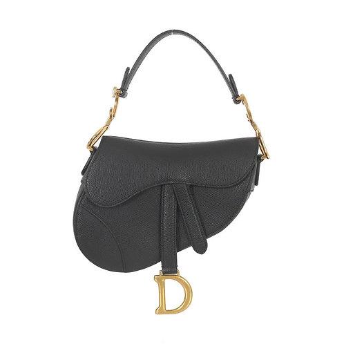 DIOR Mini Saddle Bag