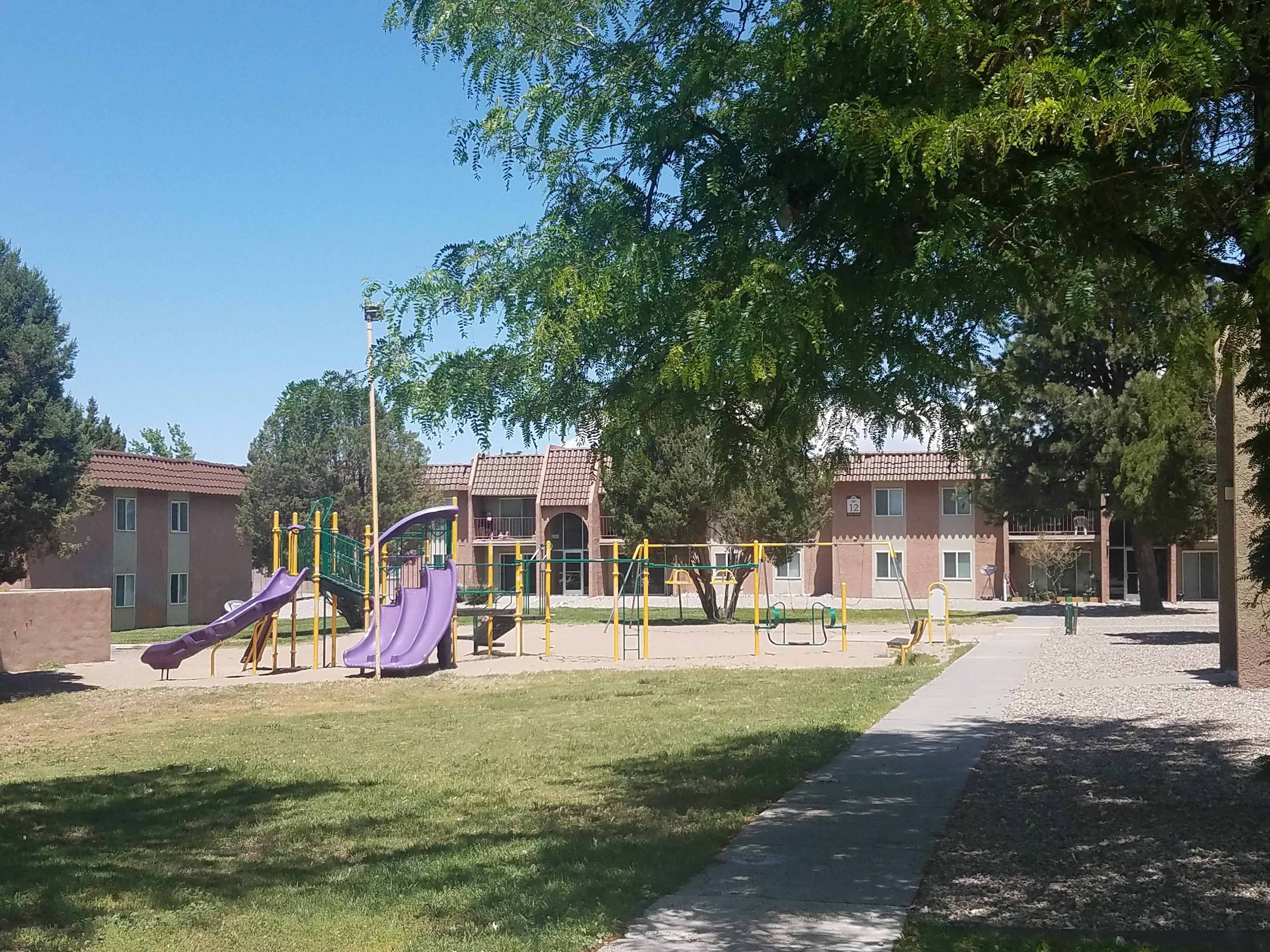 AZTC Playground
