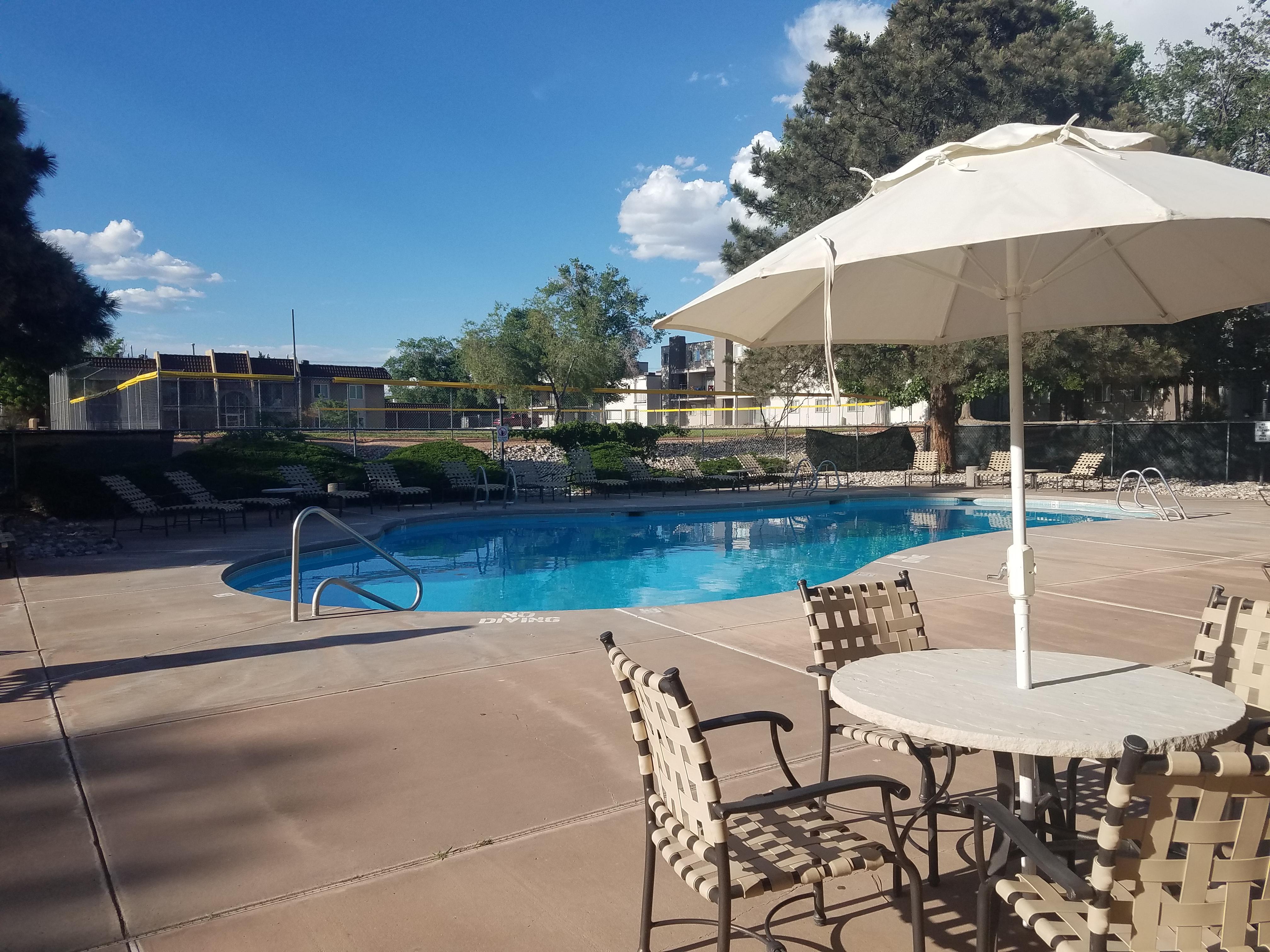 AZTC Pool