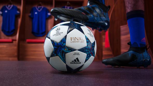 ECCO IL DRAGON PACK DI ADIDAS PER CELEBRARE IL RITORNO DELLA UEFA CHAMPIONS LEAGUE