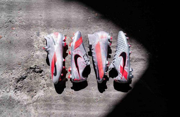 NIKE FOOTBALL PRESENTA IL NEIGHBOURHOOD PACK