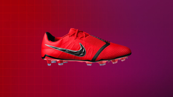 NIKE FOOTBALL PRESENTA LA NUOVA PHANTOM VNM