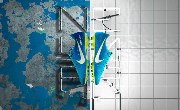 NIKE SVELA LE MERCURIAL VAPOR 'WRITTEN IN THE STARS' DI NEYMAR JR.