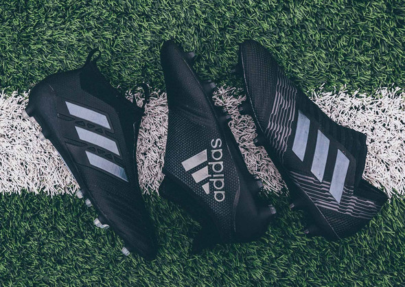 ADIDAS SCATENA IL MAGNETIC STORM PACK