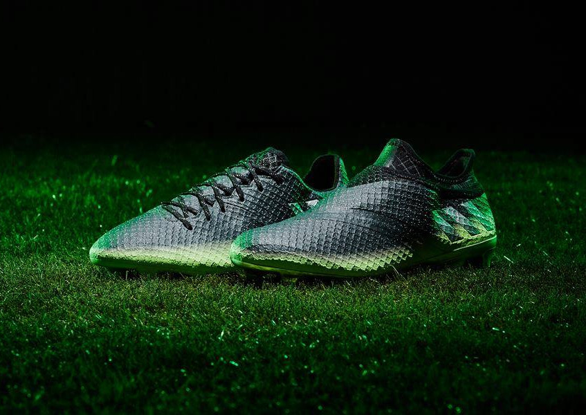 adidas Messi 16+ PureAgility 'Space Dust'