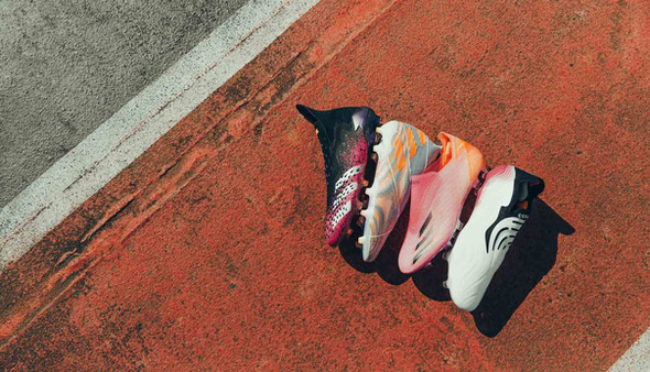 ADIDAS PRESENTA IL SUPERSPECTRAL PACK