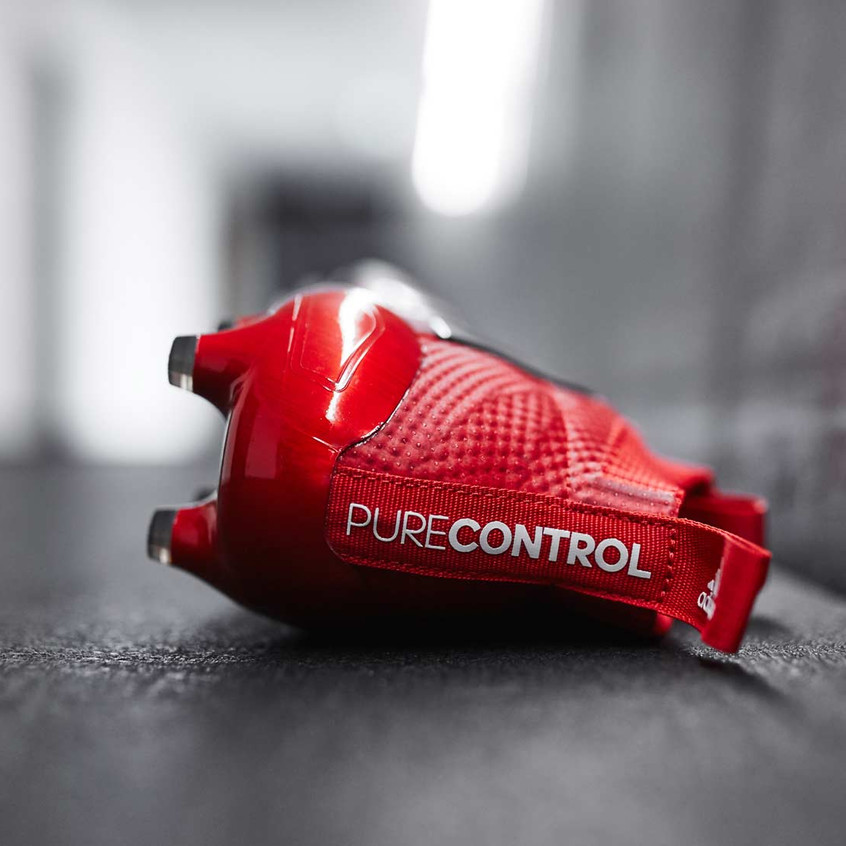 ACE17+ PureControl Red-Black