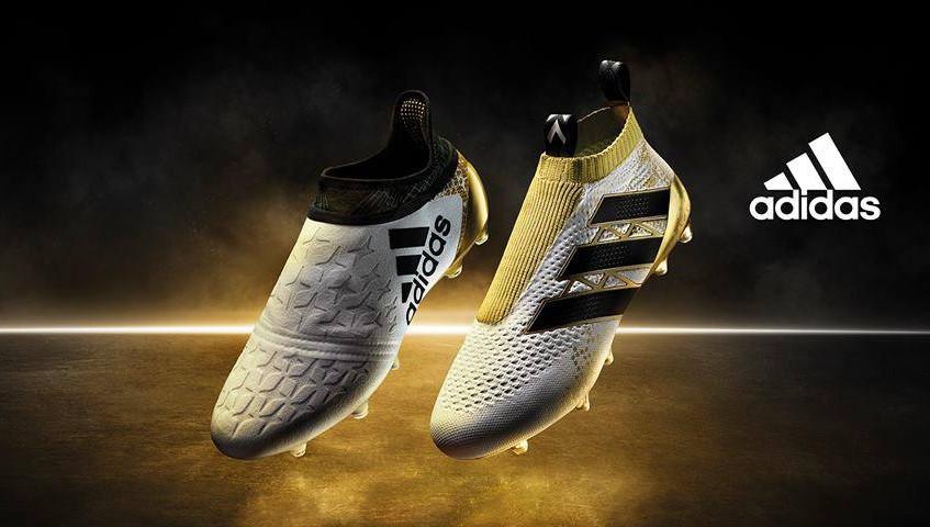Adidas X16+ e ACE16+