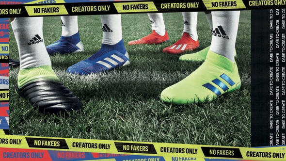 ADIDAS FOOTBALL PRESENTA IL NUOVO EXHIBIT PACK