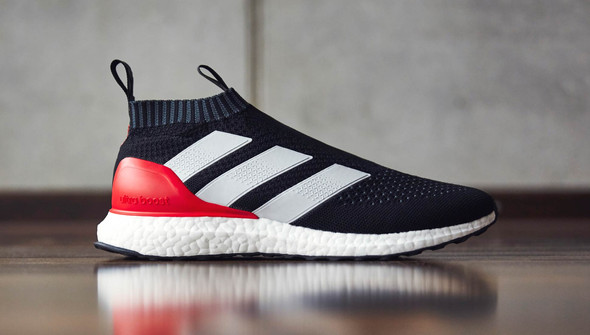 ACE 16+ PURECONTROL ULTRA BOOST 'RED LIMIT'