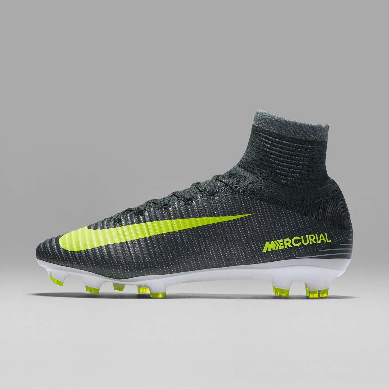 Mercurial Superfly CR7 Discovery