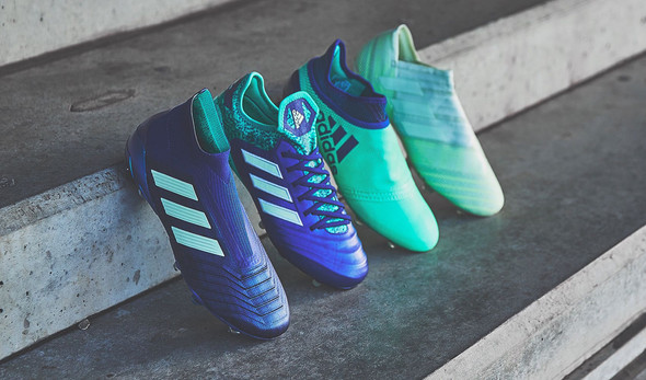 ADIDAS LANCIA IL NUOVO DEADLY STRIKE PACK