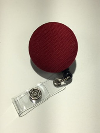 Retractable Badge Reel