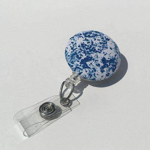 Retractable Badge Reel