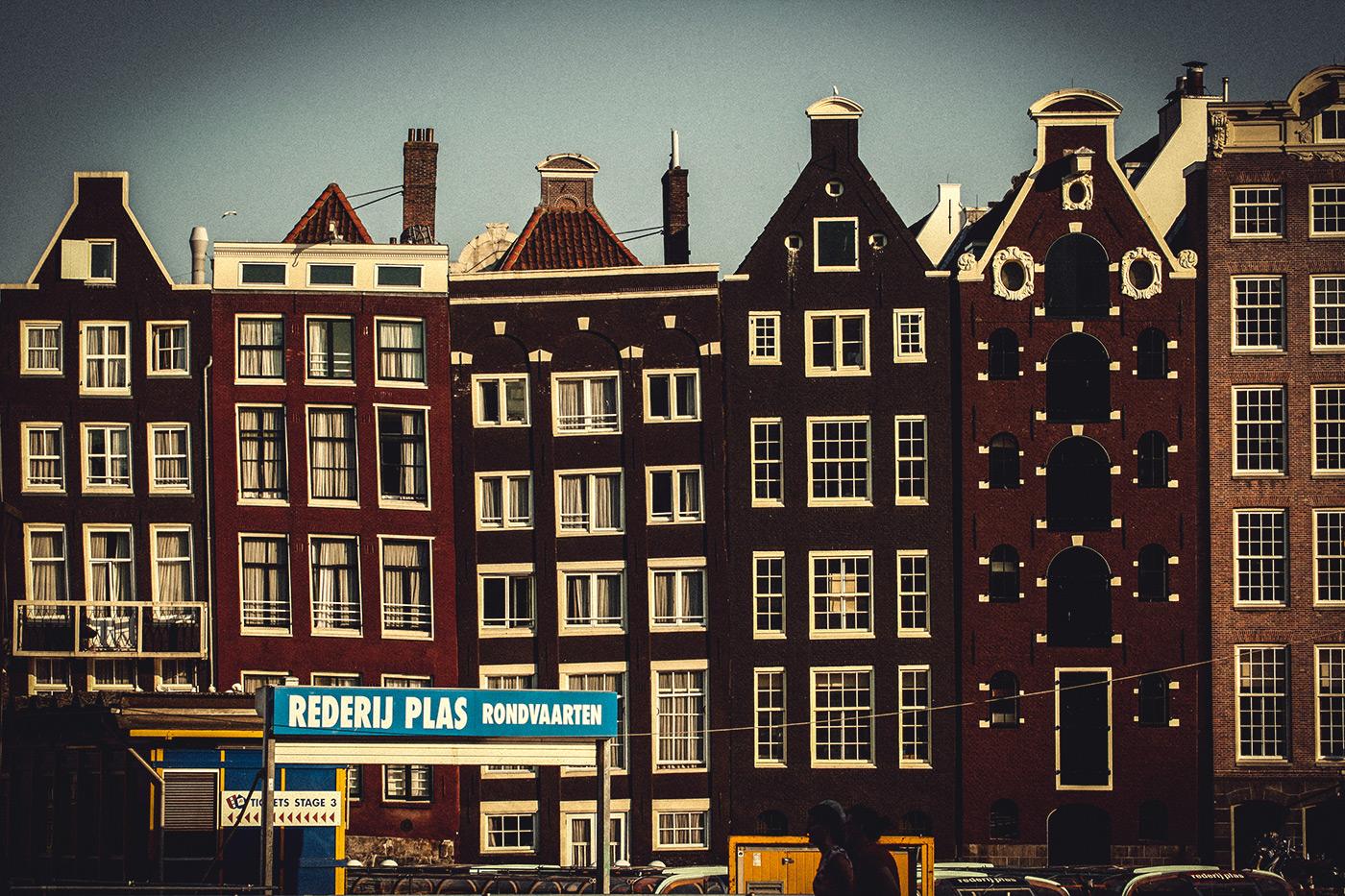 AMSTERDAM - HOLANDA
