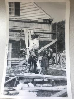 Brooksville 1955