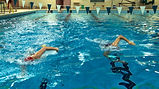CNSH Club de natation de St-Hyacinthe Cégep