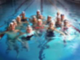 CNSH Club de natation de St-Hyacinthe Sport-études