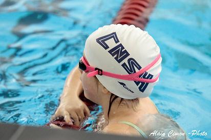 CNSH Club de natation de St-Hyacinthe