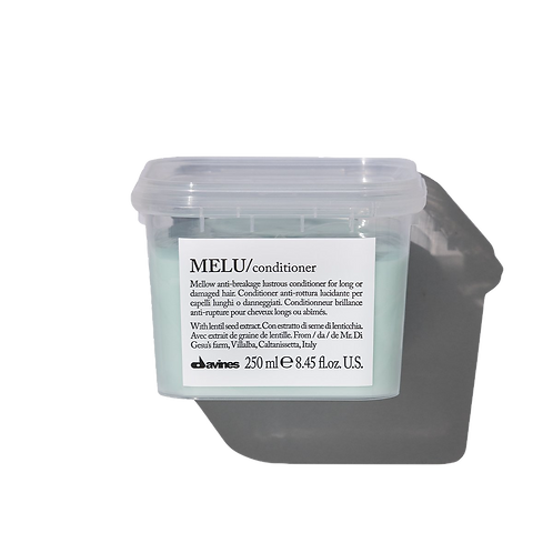 MELU Conditioner for long or damaged hair