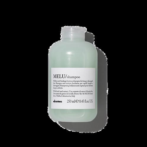 MELU Shampoo for long or damaged hair
