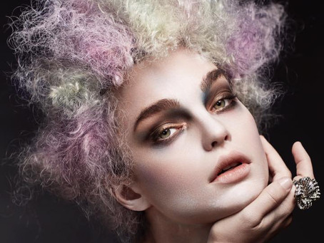 INTRODUCING THE LATEST COLLECTION BY LAURYN AND THE GOLDWELL ART SQUAD