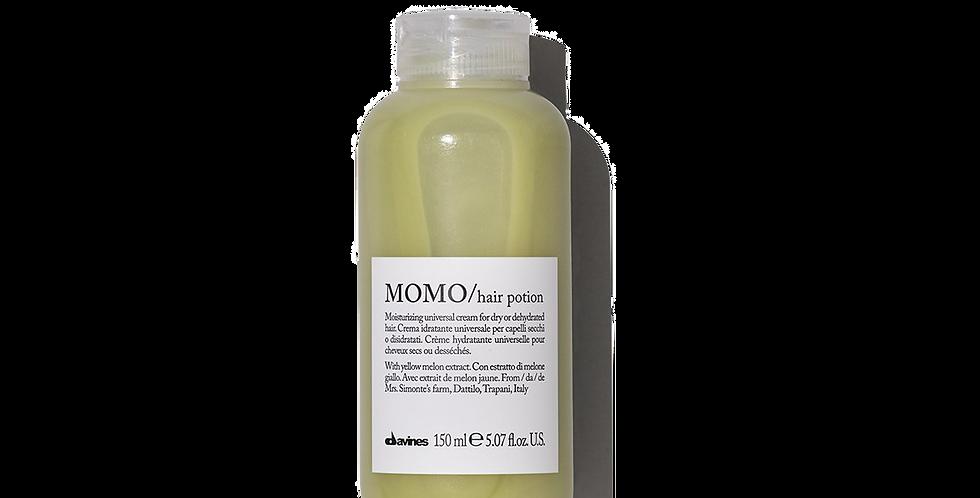 MOMO Moisturising hair potion for dry hair