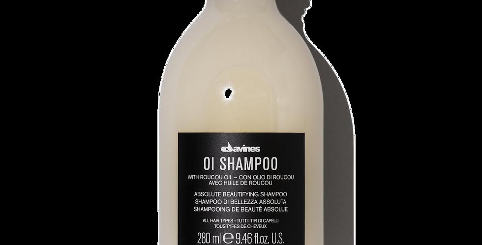 OI Shampoo