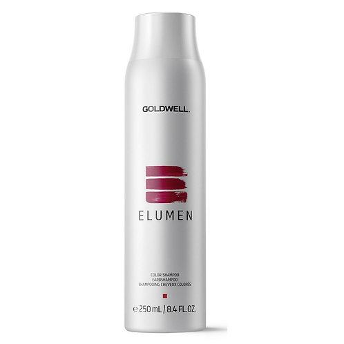Elumen Care Shampoo for coloured hair