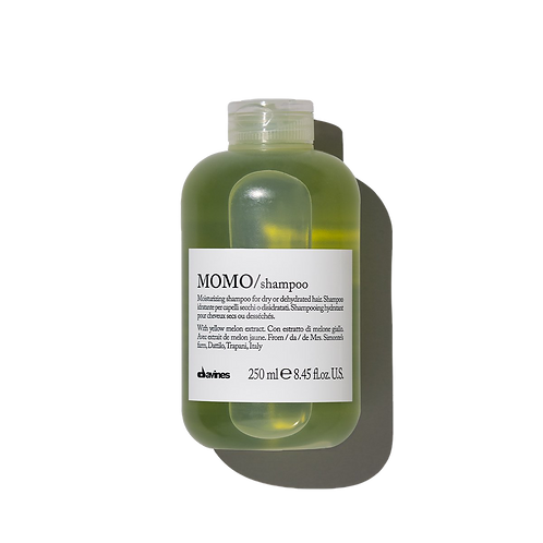 MOMO Moisturising shampoo for dry hair