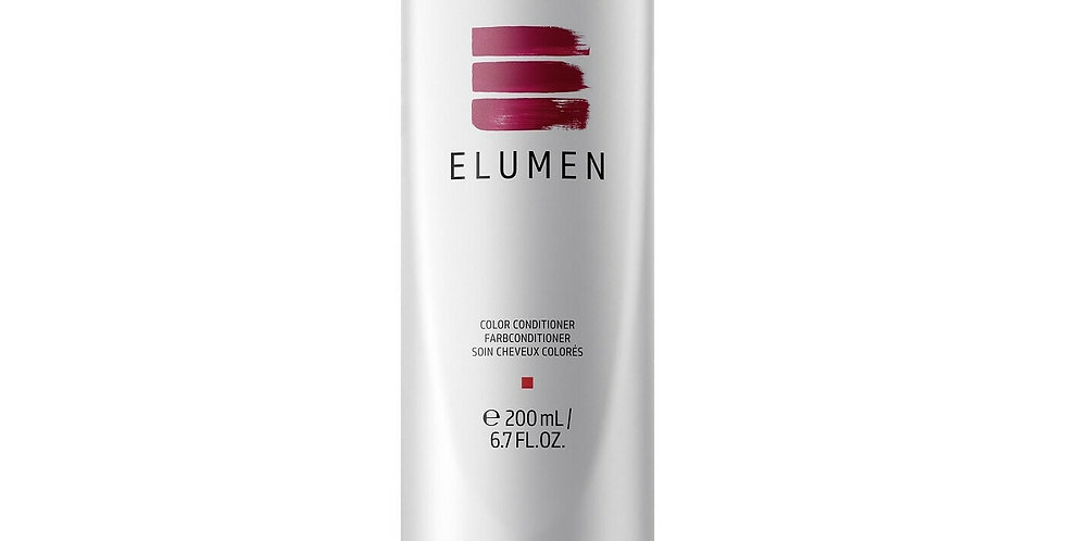 Elumen Care Conditioner for coloured hair