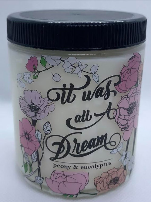 Original Dream Candle