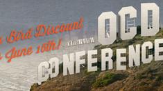 (アメリカ)第21回国際OCD会議で発表