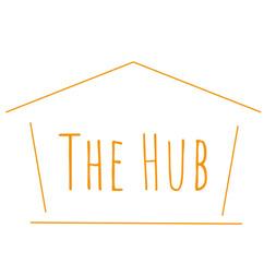 Hub Logo white transparent background.jp