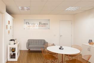 Damião & Flores Office