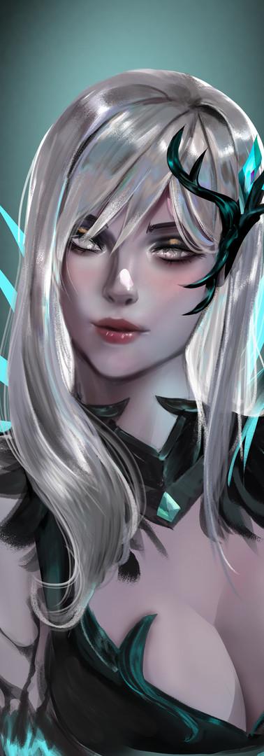 Queen Vrai