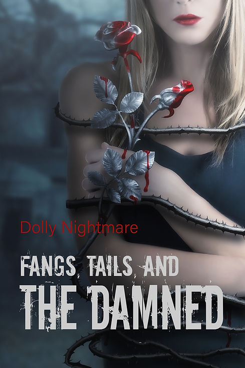 Fangs, Tails, And The Damned.jpg