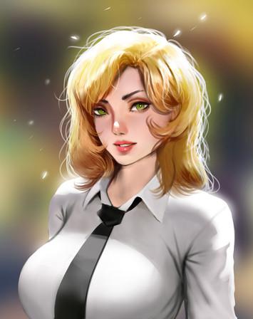 Lilyanna