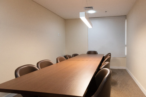 Damião & Flores Meeting Room