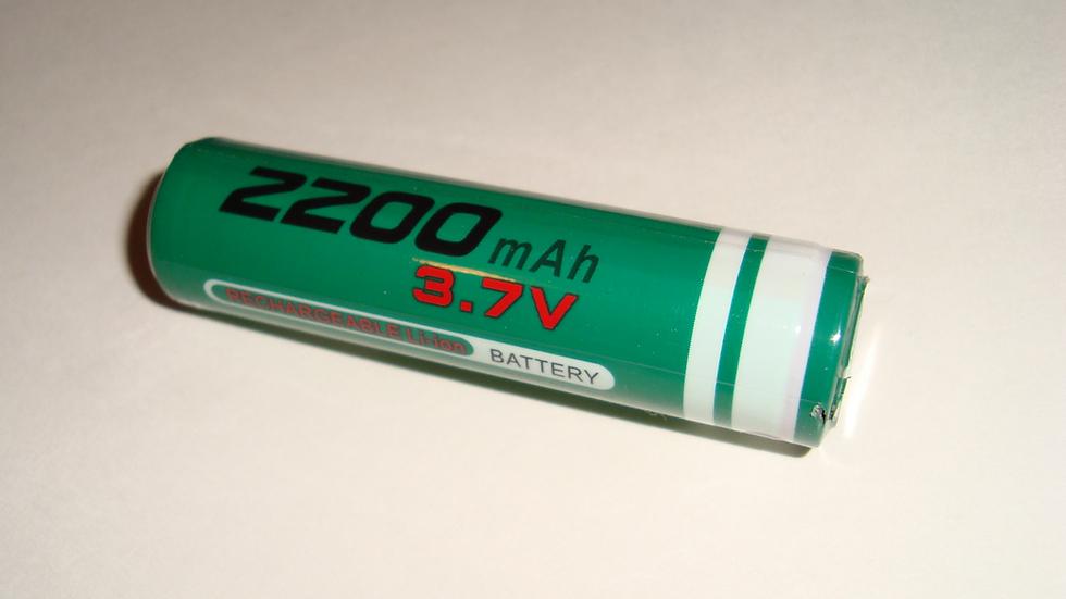 Sport Vu Battery