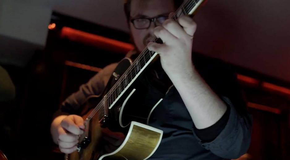 Live at Bar Next Door (Jimmy Katz)