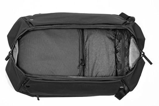 Packwürfel-System