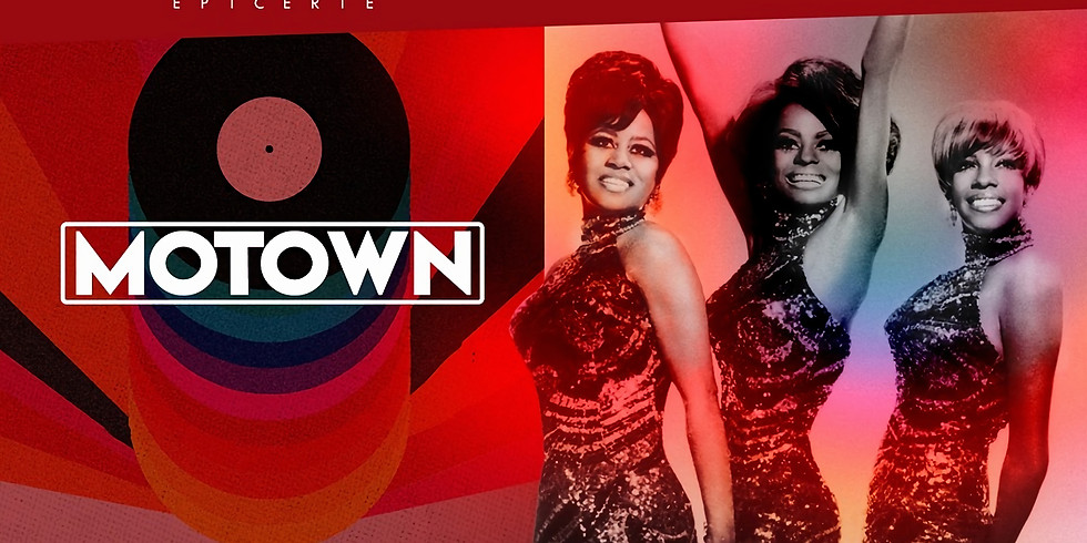 MOTOWN & ALL STYLE