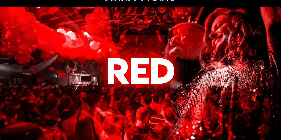 RED ! All Style Party
