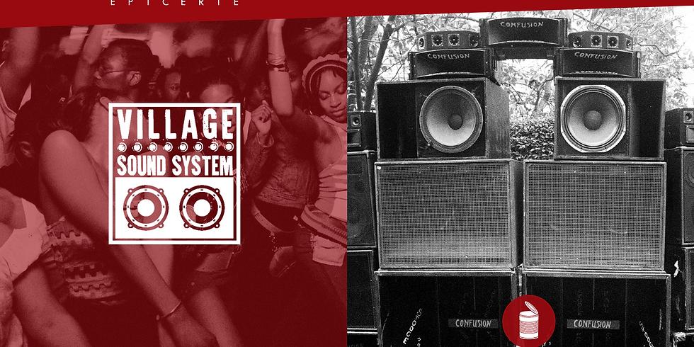 VILLAGE SOUND SYSTEM
