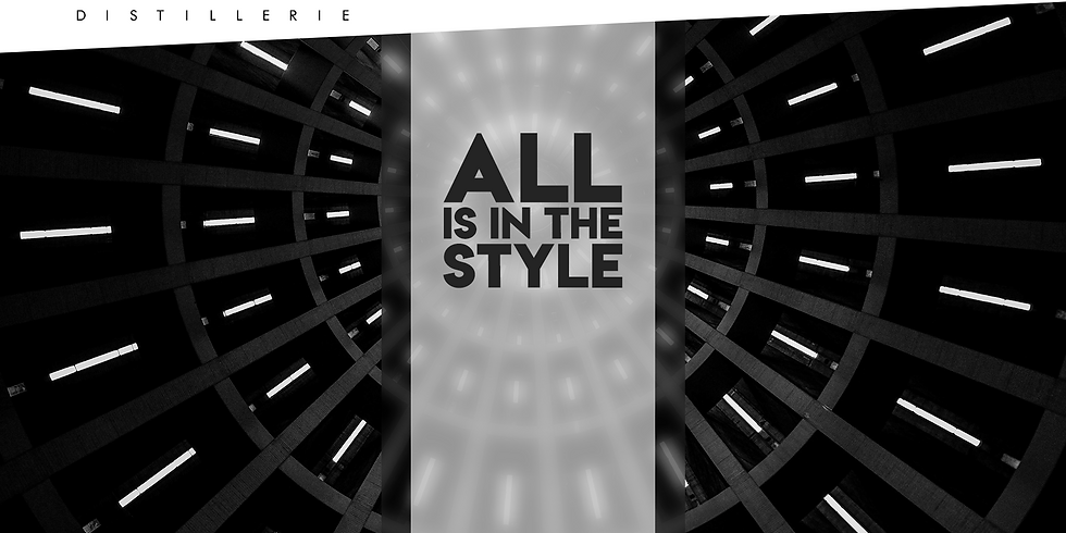 ALL IS IN THE STYLE (1)