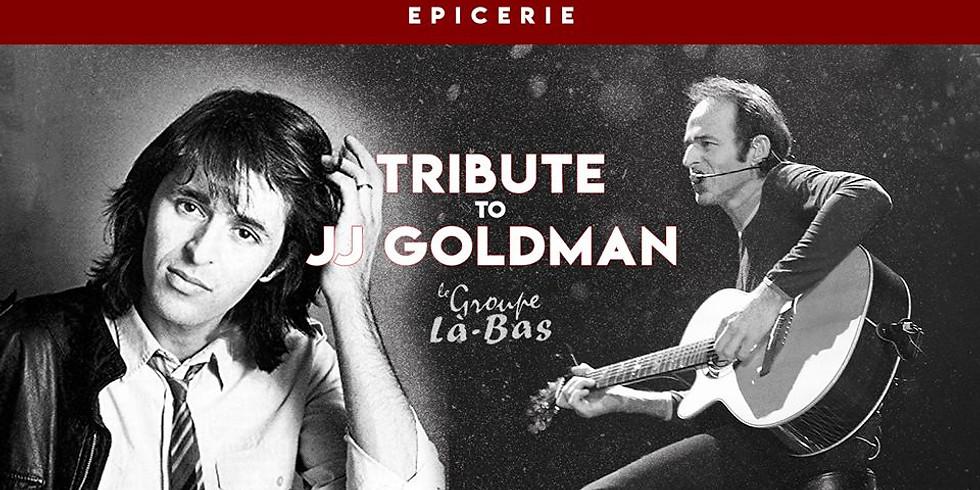 Tribute to JJ Goldman